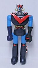 "NICE VINTAGE 1970'S MATTEL SHOGUN WARRIORS MAZINGA 24"" W/ ACCESSORIES"