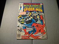 Spectacular Spider-Man #23 (Marvel, 1978) MID GRADE