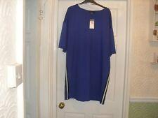 Ladies Dress Size 16 Primark Bnwt BLUE  FREE UK POST