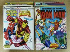 Iron Man Vol.1.Lote de 45 Comics.Forum.ver descripcion