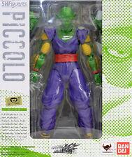Bandai SHF S.H.Figuarts Dragon Ball Z Kai Piccolo Figure JAPAN VERSION Genuine
