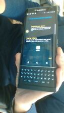 BlackBerry Priv-GOOD CONDITION-SEEMS FULLY FUNCTIONAL-PLEASE READ-RETURN!