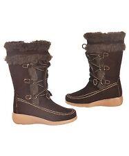Rachel Shoes Toddler/Little Kid Phoenix Fashion Boot,Brown Velvet,Size 9 M US