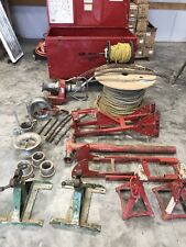 Gardner Bender Greenlee Wire Tugger Puller Shipping Available