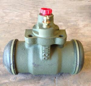 Galion Komatsu New Wheel Cylinder Brake Cylinder 85253 27233 Replacement