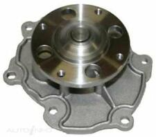 WATER PUMP FOR HOLDEN COLORADO 3.6I V6 4X4 RC (2008-2012)