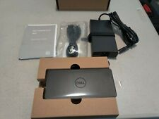 Dell D6000 Universal Docking Station with Power Adapter