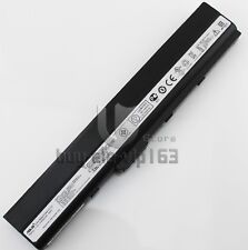Original Laptop Battery For ASUS X52N X42JK K52N K42JV A42JV K42J K52JC X42DE