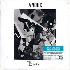 CD SINGLE Eurovision 2013  : Anouk Birds 2-track CARD SLEEVE  NEW SEALED