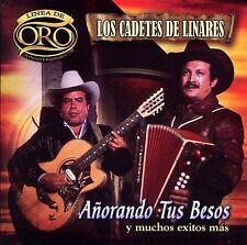 FREE US SHIP. on ANY 2 CDs! ~Used,VeryGood CD Cadetes De Linares: Anorando Tus B