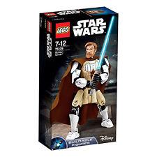 LEGO StarWars Obi-Wan Kenobi (75109) NEU OVP