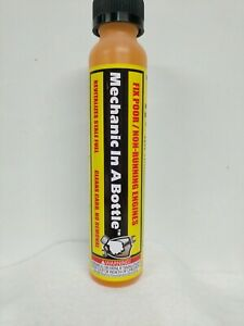 Mechanic In A Bottle - Clean/Fix Carb Problems easily - B3C 4oz