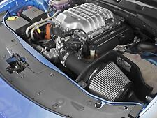aFe Magnum FORCE Pro Dry Cold Air Intake System 15-16 Challenger Charger Hellcat