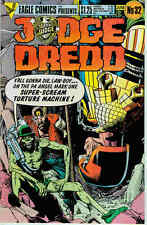 Judge Dredd # 32 (carlos ezquerra) (Eagle Comics estados unidos, 1986)