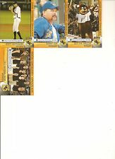 2005 Gateway Grizzlies Complete Retail Set - NM/MT