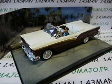 JB47E voiture 1/43 IXO 007 JAMES BOND  : FORD Fairlane Die another day