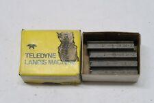 Landis Teledyne 34 X 1 58 14 P Standard Short Throat Chasers