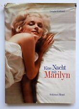 Marilyn Monroe - Eine Nacht mit Marilyn - Douglas Kirkland - Buch Bildband