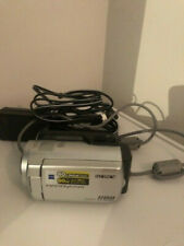 Sony Handycam DCR-SR47 Camcorder 60GB HDD 60X Optical Zoom Digital Video Camera