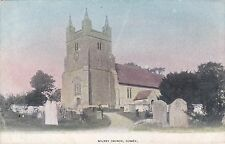 St Mary Magdalene Church,Bolney,Sussex.,Colour Postcard