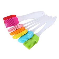 Silicone Pastry Brush Glaze Spread Easy Clean Kitchen BBQ Baking CookingUte Y2M0