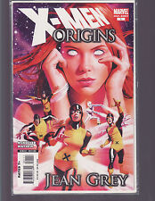 X-MEN ORIGINS JEAN GREY 2008(MARVEL) UNREAD/BAGGED AND BOARDED