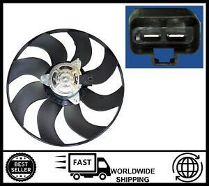 Radiator Cooling Fan FOR Opel Corsa D 1.3 CDTI [2006-2016] 1341399