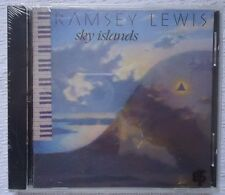 Sky Islands by Ramsey Lewis (CD, Oct-1993, GRP (USA) Free 1st Class Mailing