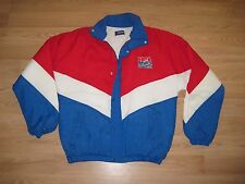 Vintage Holloway Team Usa Basketball Olympic Dream Team Red/White/Blue Jacket