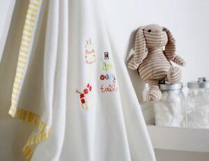 Baby Sunshine Safari Fleece Blanket Nursery Decoration Accessories Gifts