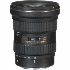 Objektiv Tokina AT-X 14-20mm f/2 PRO DX für Canon EF