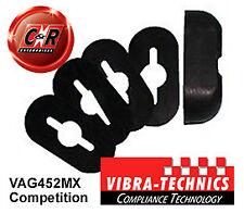 Seat Leon Mk1 All 5&6 speed Vibra Technics Torque Link Insert Race VAG452MX