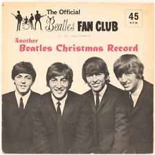 Another Beatles Christmas Record  The Beatles Vinyl Record