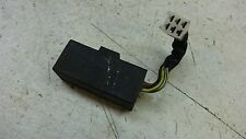 1980 Yamaha SR500 SR 500 Y377-1' rear relay unit