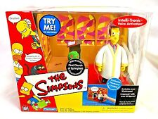 "Simpsons Intelli-Tronic Environment First Church + Reverend Lovejoy 5"" Figure"
