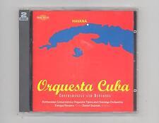 (CD) Contradanza & Danzones / 2CDs/  Orquesta Cuba/ Rotterdam Conservatory