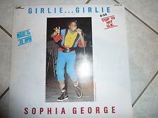 Maxisingel Girlie Girlie von Sophia George