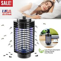 Indoor Electric Mosquito Killer Trap light Fly Insect Zapper Pest Control Lamp