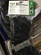 Unger Neoprene Gloves Large New