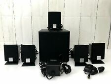 Creative Inspire 5.1 5300 Multimedia Speaker System - Surround Sound