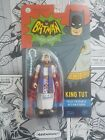 Batman Classic TV Series King Tut Bendable Figures - NJ Croce