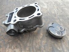 2007 HONDA CRF250R CRF250 CLUTCH BASKET COVER WATER PUMP AND MISC