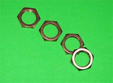 Aluminum ALLOY 24mm HEX WHEEL NUTS(4) HPI BAJA 5B,5T,5SC OR