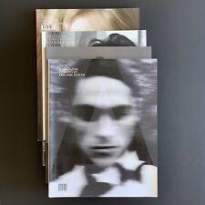 A Magazine Curated by ... Kris van Assche