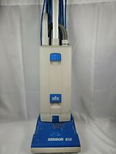 Windsor Sensor S12 Commercial Upright Vacuum Cleaner Withattachments 4f