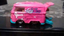 "HW ""Custom"" KOOL KOMBI Super Toy Con 2016 w/ acrylic case"