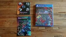 SALE !!! : PS4 Ninja Saviors: Return of the Warriors Strictly Limited Games
