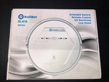 Robot vacuum Rollibot - lightly used