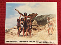 When Women Had Tails Lobby Card Photo Movie Still 8x10 Senta Berger