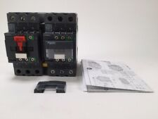 Schneider Electric LC2D50ABBE 3 pole reversing contactor TeSys New NFP